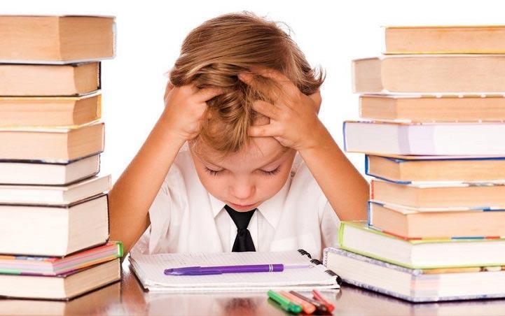 هنگام امتحان از خواندن کتاب های حجیم نترسید