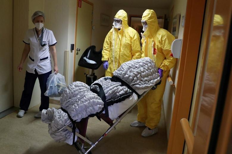 آخرین آمار جهانی کرونا؛شمارمبتلایان به سه میلیون وسیصدهزار نزدیک شد