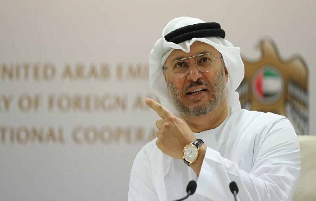 امارات شایعه مرگ وزیر خارجه این کشور را جنگ تبلیغاتی خواند