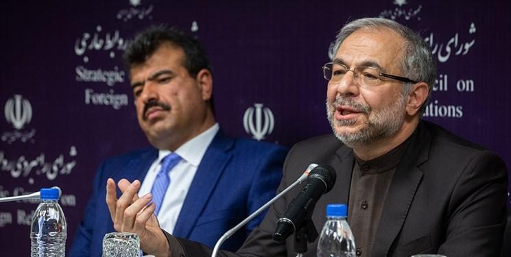 رسول موسوی: دشمنان روابط ایران و افغانستان هرگز نمی توانند از حادثه هریرود بهره برداری کنند