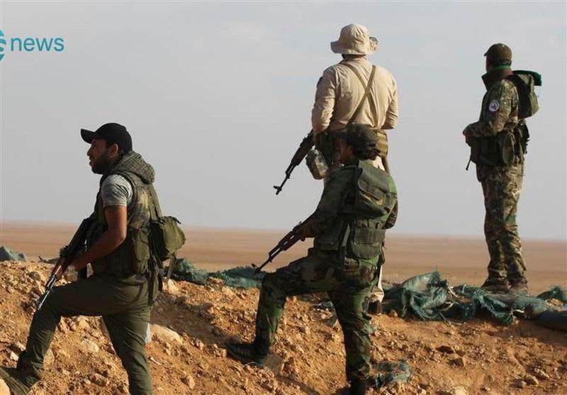 آغاز عملیات الحشد الشعبی علیه داعش در نینوا، هلاکت سرکرده تروریست داعش در دیالی