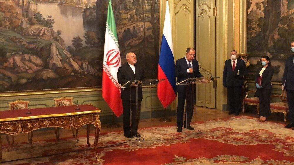 لاوروف: طرح آمریکا علیه ایران امکان تحقق ندارد