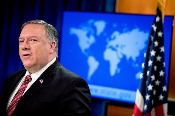 آمریکا 39 شخص و ارگان دولتی سوریه را براساس قانون سزار تحریم کرد