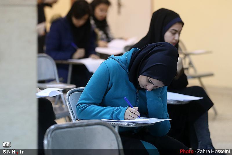 دانشجویان علوم پزشکی همدان ملزم به دادن تعهد برای پرهیز از تقلب در امتحانات هستند