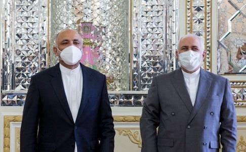 آمادگی ایران برای یاری به فرایند صلح در افغانستان