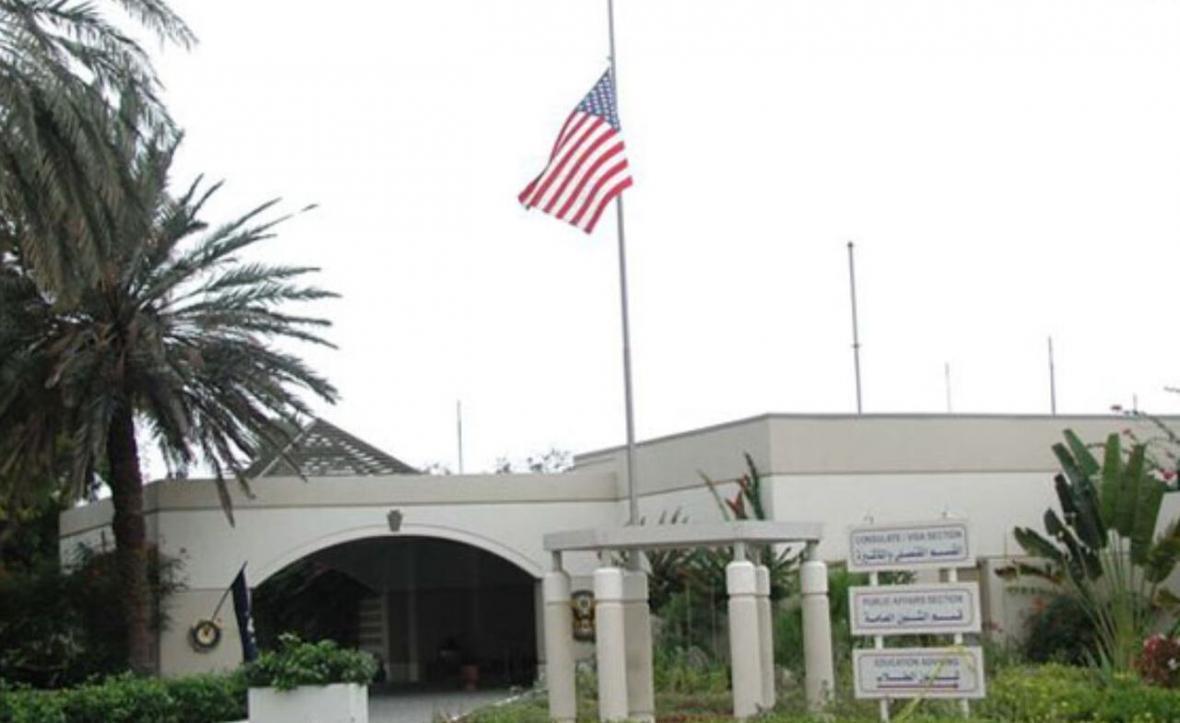بحران کرونا در عربستان ،آمریکا شماری از دیپلمات هایش را از عربستان خارج می کند