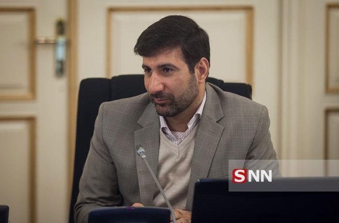 نظر طحان نظیف درباره قرارداد 25 ساله ایران و چین