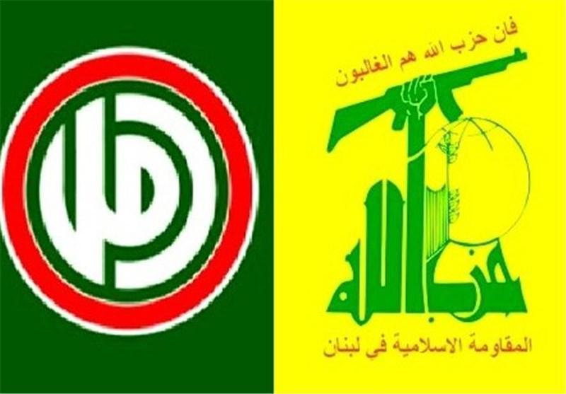 بیانیه مشترک جنبش حزب الله و امل درباره نحوه برگزاری مراسم عزاداری در سایه شیوع کرونا