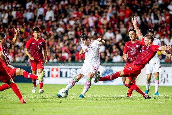 تعویق فیفادی شهریور به سال 2022، بازی با ازبکستان منتفی شد