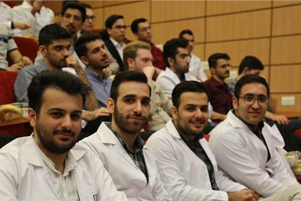 فرصت ثبت میهمانی دانشجویان پزشکی امروز، 31 مرداد به خاتمه می رسد