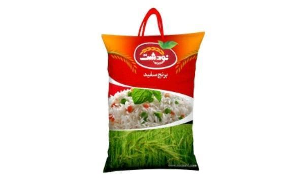 خرید برنج اصیل ایرانی