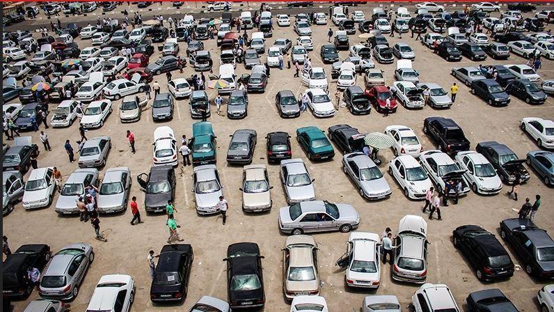 سازمان استاندارد: مسئولیتی در قبال قیمت خودرو نداریم