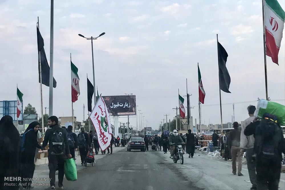آخرین تصمیم عراق درباره بازگشایی مرزها در اربعین