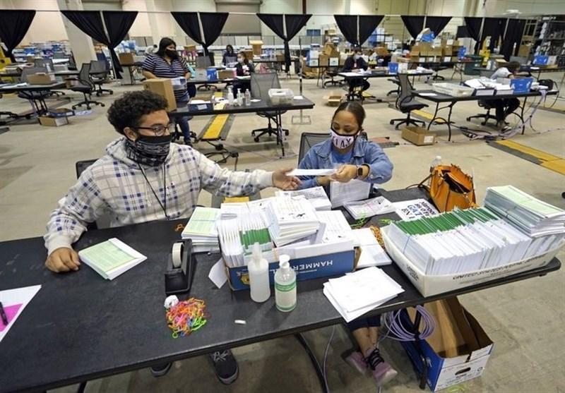نگاه ها به تگزاس معطوف شد؛ افزایش مشارکت در رای گیری زودهنگام نسبت به 2016