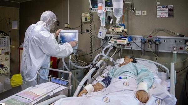 آمار کرونا در ایران 11 آذر ، شرایط وخیم 5840 بیمار مبتلا