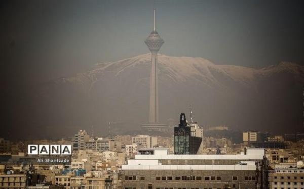 افزایش غلظت آلاینده های جوی در 9 شهر صنعتی و پرجمعیت