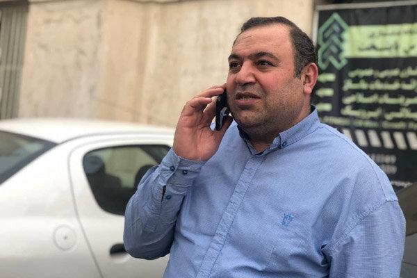طباطبایی: سرمربی تایید کند تیم ملی به مسابقات ترکیه اعزام می شود