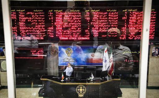 افت 5500 واحدی بورس تهران، افت قیمت اغلب نمادهای عظیم و کوچک بازار